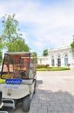 Bang Pa-In Royal Palace Royalty Free Stock Image