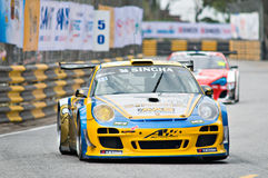 Bang Saen Speed Festival, Thailand 2014 Royalty Free Stock Image