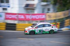 Bang Saen Speed Festival, Thailand 2015 Stock Photography