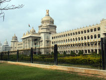 Bangalore Royalty Free Stock Photography