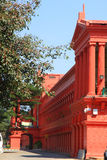 Bangalore high court Royalty Free Stock Images