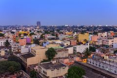 bangalore ind Obrazy Stock