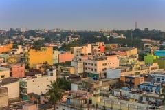 Bangalore Inde photographie stock libre de droits