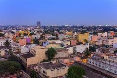 Bangalore City skyline - India Stock Images