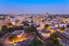 Bangalore India Royalty Free Stock Photo