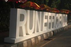 Bangalore, India - May 27, 2012 Stock Image