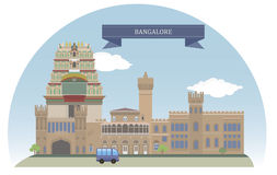 Bangalore, India Royalty Free Stock Images