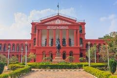 Bangalore, Indien stockbilder