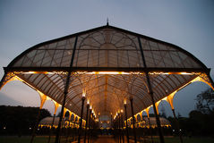 Bangalore, la India foto de archivo libre de regalías