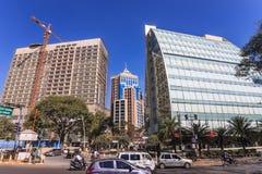 Bangalore la India foto de archivo