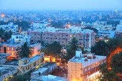Bangalore miasto w India Obrazy Stock