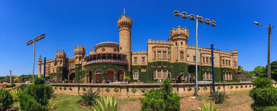 Bangalore pałac obrazy stock