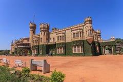 Bangalore pałac, India zdjęcie royalty free