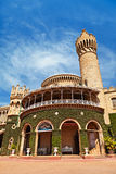 Bangalore Palace, India Royalty Free Stock Image