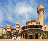Bangalore Palace, India Royalty Free Stock Image