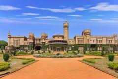 Bangalore-Palast, Indien Lizenzfreie Stockfotografie