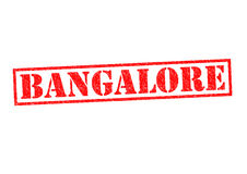 BANGALORE Royalty Free Stock Photos