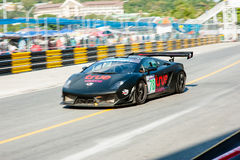 ฺBangasen Thailand Speed Festival Royalty Free Stock Photos
