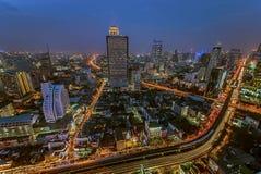 bangkok городской Стоковое Фото