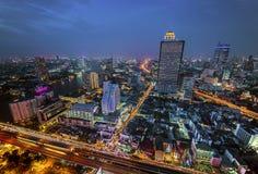 bangkok городской Стоковые Изображения RF