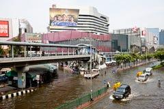 bangkok подводный Стоковое фото RF