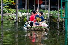 bangkok подводный Стоковые Фото