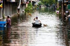 bangkok подводный Стоковое Фото