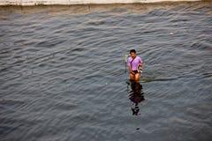 bangkok подводный Стоковые Изображения RF