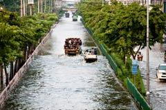 bangkok подводный Стоковая Фотография RF