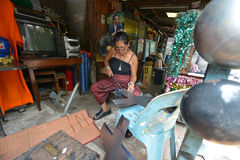 bangkok Таиланд Стоковое Изображение