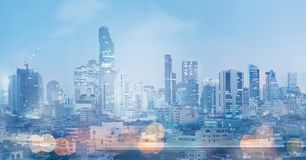 bangkok Lizenzfreies Stockfoto