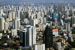Bangkok royalty-vrije stock foto