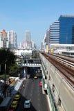 Bangkok Royalty-vrije Stock Afbeeldingen