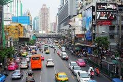 bangkok Fotografia Stock