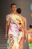 Bangkok 2008 mody sprawiedliwe międzynarodowe Fotografia Royalty Free