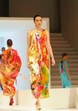 Bangkok 2008 mody sprawiedliwe międzynarodowe Zdjęcie Royalty Free