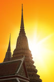 Bangkok Royalty Free Stock Images