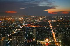 bangkok, Zdjęcia Stock