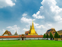 Bangkok Royalty Free Stock Photo