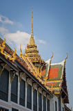 Bangkok Royalty-vrije Stock Foto's