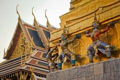Bangkok Fotografie Stock