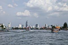 Bangkok Imagen de archivo libre de regalías