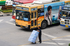 Bangkok. Fotos de archivo libres de regalías