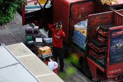Bangkok. Lizenzfreies Stockfoto