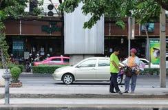 Bangkok. Royaltyfri Fotografi