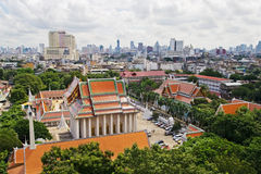 Bangkok Stockfotografie