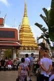 Bangkok royaltyfri bild