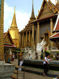 bangkok Stock Afbeelding