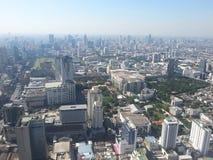 Bangkok Royaltyfri Fotografi
