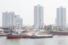 Bangkok Royaltyfria Bilder
